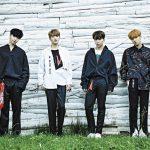 """100% Japan 5th Single『28℃』 2018年12月発売決定!! 必見の実力派K-POPグループ """"100%"""" 28℃の心地良さが思い出させる最後の言葉。忘れられない恋を描いた歌詞とシックなメロディ"""