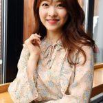 """「PHOTO@ソウル」パク・ボヨン、インタビューで見せた少女のような""""可愛らしい姿"""""""
