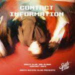 ナム・テヒョン率いるバンドSouth Club、新曲「Contact Information」発売…11/1MV公開