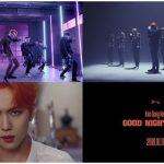 JBJ出身キム・ドンハン、新曲「GOOD NIGHT KISS」トレーラー映像を公開…華麗なパフォーマンス