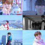 TST(TOPSECRET)、2ndシングル「PARADISE」予告映像を公開…儚くて切ない雰囲気