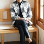 """「PHOTO@ソウル」キム・ヨングァン、インタビューで見せた男らしさ溢れる""""優しい笑顔"""""""
