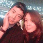 クォン・サンウ&ソン・テヨン、夫婦でサム・スミスのコンサートを観覧…ラブラブ2ショット