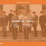 Golden Child、3rdミニアルバム「WISH」プレビュー映像公開…タイトル曲は「Genie」