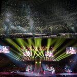 """神話、台湾でのデビュー20周年記念コンサートが大盛況…ファンからのサプライズに感動""""本当に美しい"""""""