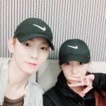 BoA&キー(SHINee)、どんどん似ていく?! 姉弟のような2ショットを公開