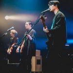 """「イベントレポ」デビューして半年で全国5都市ツアー!!!!DAY6 2nd LIVE TOUR in JAPAN """"UNLOCK"""" 東京・マイナビBLITZ赤坂公演"""