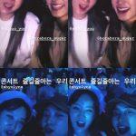 「SISTAR」出身ソユ&ボラ、ヒョリンのコンサートを楽しく観覧
