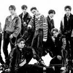【トピック】「EXO」、これまでのアルバム総販売数1000万枚を達成なるか!?