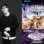 韓国で一大ブームを巻き起こした人気番組 PRODUCEシリーズの立役者 アン・ジュニョンPDが日本のイベントに初出演!