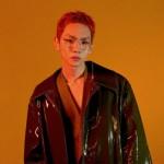 """【トピック】「SHINee」の""""万能キー""""、KEYがソロデビューへ!"""