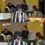 【トピック】女優ソン・テヨン、夫クォン・サンウとはお互い過去の恋愛をすべて共有したって?!