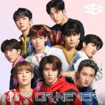 SF9、4thシングル「Now or Never」がオリコンチャートで3位に