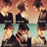 Wanna One、6人の魅力溢れるティーザーイメージを公開