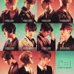Wanna One、11人の個人ティーザーイメージ公開..ビジュアル全盛期