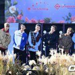 「PHOTO@済州」PENTAGON、Red Velvetら、「2018 済州韓流フェスティバル」のフォトタイムに出席