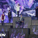 「PHOTO@仁川」防弾少年団&チャーリー・プース、「2018 MGA」でコラボステージを披露…最高のハーモニー