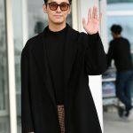 「PHOTO@仁川」俳優チュ・ジフン、ジス、ジュニョン(B1A4)、シンガポールに旅立つ俳優たち