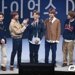 """「PHOTO@ソウル」NCT DREAM、助け合いイベントで華麗なパフォーマンス…""""一緒だから幸せ"""""""