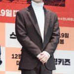 「PHOTO@ソウル」EXOディオ(ド・ギョンス)、 映画「スイングキッズ」の製作報告会出席