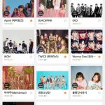 EXO、防弾少年団、TWICE、Wanna Oneなど、「2018 MMA」TOP10選定