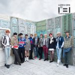 【公式】Wanna Oneのカムバックショー、今月22日に全世界同時放送...「春風」のステージ初公開