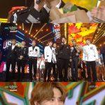 EXO、TWICEを抑えて「Tempo」で「ミュージックバンク」1位