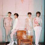 NU'EST W、ニューアルバム「WAKE,N」オフィシャルフォト公開…神秘的な雰囲気を演出
