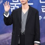 「PHOTO@ソウル」チャ・ハギョン(VIXXエン)、ドラマ「赤い月青い日」の製作発表会に出席
