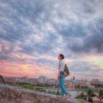 俳優パク・ボゴム、ドラマ「ボーイフレンド」のキューバロケ地の写真公開