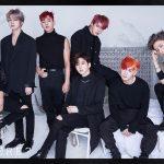 MONSTA X、米「Pandora」選定「2019年期待の主」に選ばれた唯一のK-POPグループに「公式的立場」