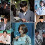 俳優兼歌手キム・ヒョンジュン(リダ)、アン・ジヒョンら、ドラマ「時間が止まるその時」のビハインド大放出
