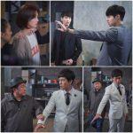 俳優兼歌手キム・ヒョンジュン(リダ)、アン・ジヒョンら、ドラマ「時間が止まるその時」のスチールカット公開