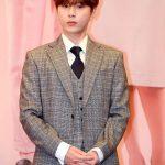 「PHOTO@ソウル」Highlightジュンヒョン、5年ぶりに演技にチャレンジ…ドラマ「コーヒー、お願い」の製作発表会に出席