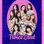 TWICE、ツアー映画「TwiceLand」の公開前夜試写会チケット1分で完売