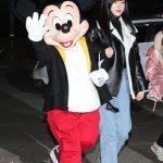 ミッキーマウス、「宇宙少女」と共に人気音楽番組のリハーサルに出席