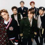 「EXO」、クインティプルミリオンセラー達成&韓国累積アルバム販売量1000万枚突破!