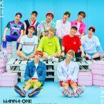 【トピック】「Wanna One」、ラストアルバムで最初のアルバムと同じポーズを見せる!?