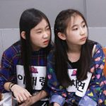 """【トピック】「TWICE」になれなかった""""チェ姉妹""""、姉は「IZ*ONE」に、妹はJYPの練習生!"""