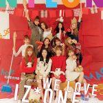 「IZ*ONE」、初の団体画報公開! ファッション誌の表紙を飾る