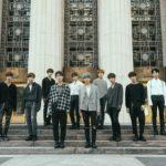 「Golden Child」、「MTV ヨーロッパ・ミュージック・アワード」の「Best Korea Act」部門ノミネート