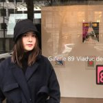 女優ク・ヘソン、パリ展示会出品作25点をすべて販売=収益金は全額寄付