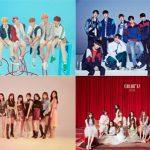 「2018 MAMA」、豪華1次ラインナップ公開! 日本公演には「BTS」、「TWICE」、「IZ*ONE」