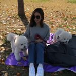 【トピック】女優シン・セギョン、愛犬2匹との暮らしが愛らしいと評判