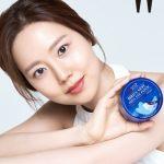 <トレンドブログ>女優ムン・チェウォン、モデルをつとめるコスメブランドの最新グラビアに登場!