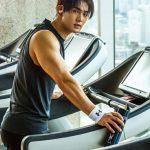 <トレンドブログ>「NU'EST W」ベクホ、男性誌で鍛えあげられた肉体を披露!