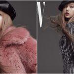 <トレンドブログ>「BLACKPINK」リサ、マネキンのように完璧なモデル写真が話題!