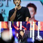 <トレンドブログ>歌手RAIN、アジア3か国でのファンミーティングツアーを終了!フィナーレはソウルで♪