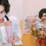 <トレンドブログ>「EXO」スホ、ミュージカル「笑う男」の千秋楽で観客にプレゼントを贈る!