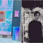 <トレンドブログ>俳優ユ・アインと歌手チョン・ジュニョンに親交が!?意外なツーショットが話題!